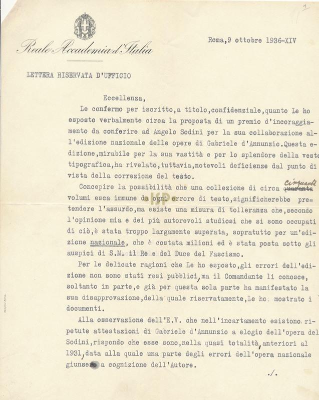 9 Bruers 9 ottobre 1936 1r